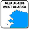 North and West Alaska