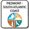 Piedmont – South Atlantic Coast